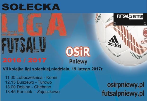 Futsalowy weekend